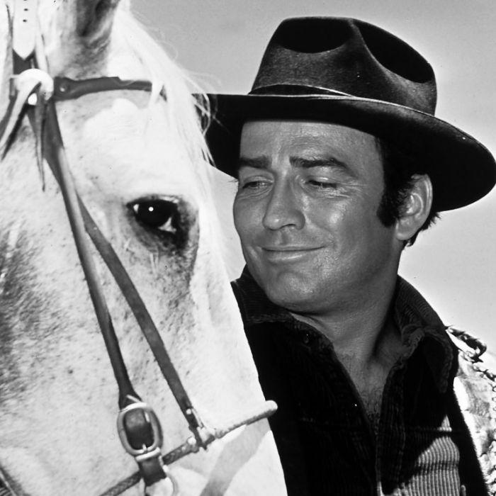 Todes-Schock! Western-Legende stirbt mit 85 Jahren (Foto)