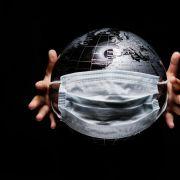 Löscht die nächste Pandemie das Leben auf der Erde aus? (Foto)