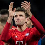 Thomas Müller verlängert Vertrag bei Bayern München (Foto)
