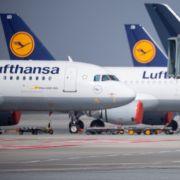 Lufthansa schrumpft Flotte! Was wird aus den Beschäftigten? (Foto)
