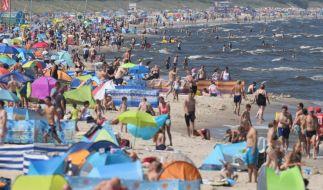 Corona-Krise hält an: Bleiben die Strände in Europa in diesem Sommer leer? (Foto)