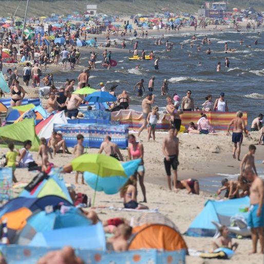 Kein Sommerurlaub wegen Corona? Deutsche bangen um ihre Ferien (Foto)