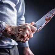 Haftbefehl gegen Messerstecher (29)! Tatmotiv weiter unklar (Foto)