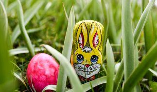 Die Vorfreude auf Ostern ist wegen des Coronavirus getrübt. (Foto)