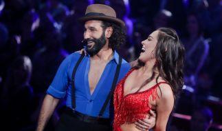 Weder Rebecca noch Lili Paul-Roncalli - mit WEM tanzt Massimo auf seinen neuesten Instagram-Bilder den heißen Tango? (Foto)