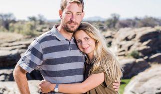 """Hat """"Bauer sucht Frau""""-Star Anna Heiser den Wunsch nach einer 2. Schwangerschaft aufgegeben? (Foto)"""