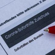 NRW stoppt Auszahlung von Soforthilfen nach Betrugsverdacht (Foto)