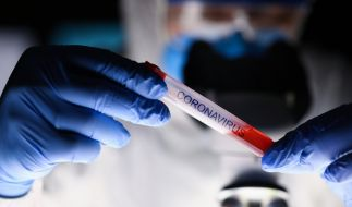 Wie lange wird es dauern, bis ein Medikament gegen Covid-19 gefunden ist? (Foto)