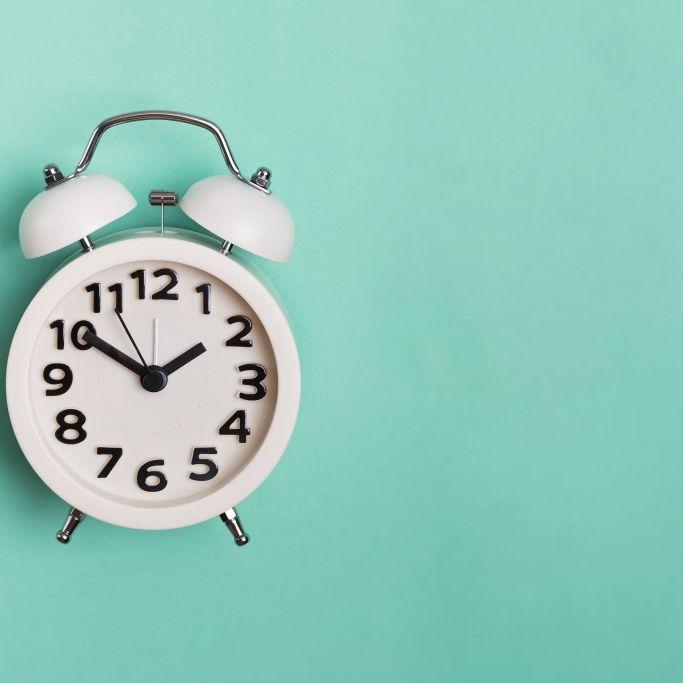 Mythos oder Wahrheit! Erhöht Schlafmangel das Ansteckungsrisiko? (Foto)