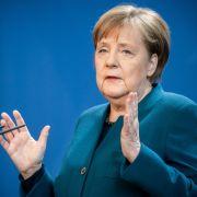 SO wettert das Netz über die Oster-Ansprache der Kanzlerin (Foto)