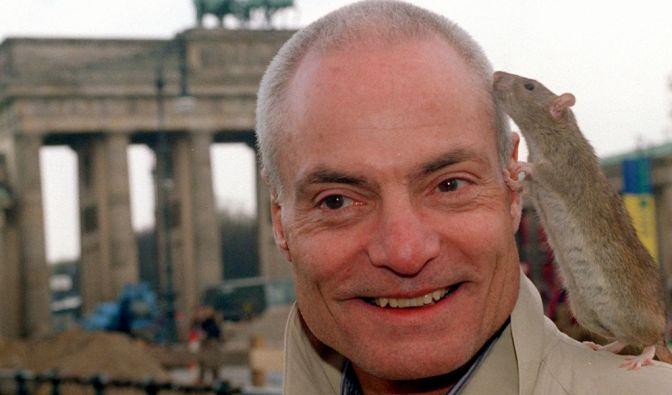 Dieter Laser, Schauspieler (17.02.1942 - 29.02.2020)