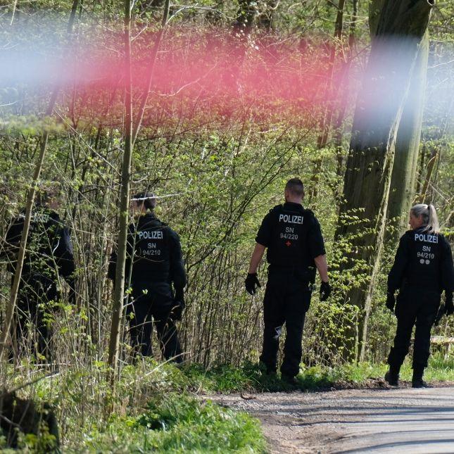 Frau (37) mit Bierflasche erschlagen - Ex-Freund in U-Haft (Foto)