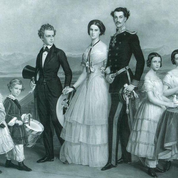 Diese Royals wurden eiskalt getötet (Foto)