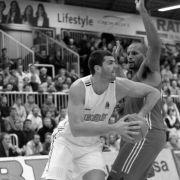 Basketball-Profi (49) an heimtückischer Krankheit gestorben (Foto)