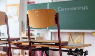 Die Experten sind für eine schrittweise Öffnung der Schulen. (Foto)