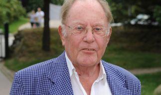 NDR-Moderator Hermann Schreiber ist tot. (Foto)