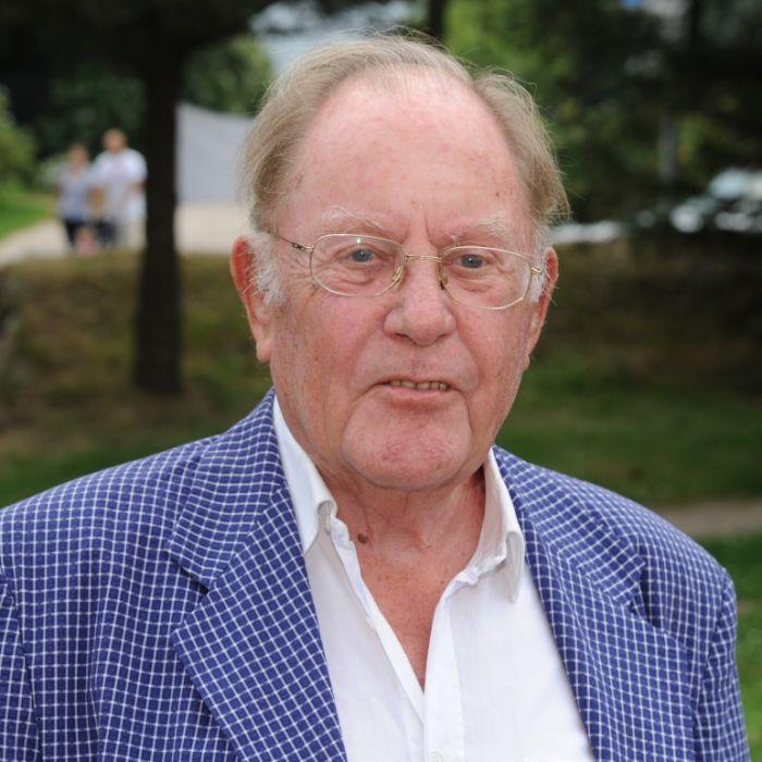 NDR-Moderator an Ostern gestorben (Foto)