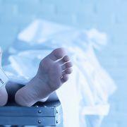 Corona-Regeln nicht streng genug? Jeder 11. Covid-19-Patient stirbt (Foto)
