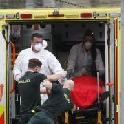 Tödlicher Covid-19-Rückfall? Familienvater (48) unverhofft gestorben (Foto)