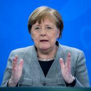 So zerpflückt Twitter die Corona-Rede von Angela Merkel (Foto)