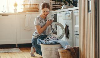 Wie oft sollten Sie ihre Bettwäsche wirklich waschen? (Symbolbild) (Foto)