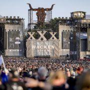 Das Wacken-Open-Air 2020 wurde ebenso wie