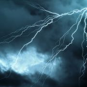 Blutregen vorhergesagt! HIER droht an diesem Wochenende Gewitter (Foto)