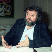 Allen Daviau, Kameramann (14.06.1942 - 14.04.2020)