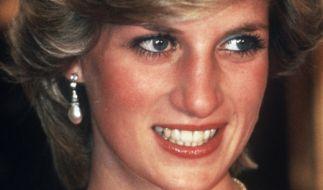 Lady Dianas Wahrsagerin sah in Dianas Träumen eine Prognose für die Zukunft der britischen Monarchie. (Foto)