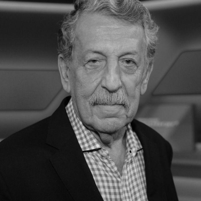 Sender trauert! ZDF-Journalist mit mit 83 Jahren gestorben (Foto)