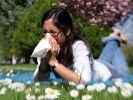 Haben Asthmatiker und Allergiker wegen des Coronavirus ein höheres Ansteckungsrisiko? (Foto)