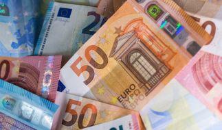 Das Finanzamt zeigt sich in der Corona-Krise gnädig. (Foto)