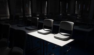 Auf Twitter wird zum Schulboykott in NRW aufgerufen. (Foto)
