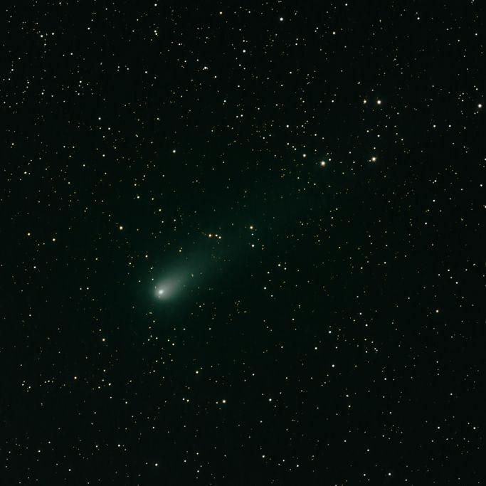 Nach Astro-Flop! Leuchtet DIESER grüne Gigant bald am Nachthimmel? (Foto)