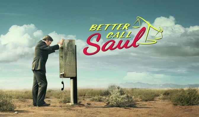 """Better Call Saul"" nochmal sehen"