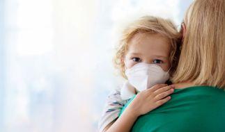 Eine Mutter in den USA steckte ihre 17 Kinder mit dem neuartigen Coronavirus an. (Foto)