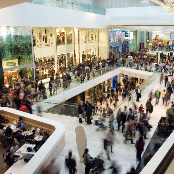 Trotz 800-Quadratmeter-Regelung! HIER öffnen sogar Shoppingcenter (Foto)
