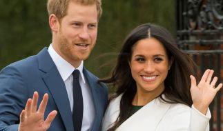Erwarten Prinz Harry und Meghan Markle in Kürze ihr zweites Kind? (Foto)