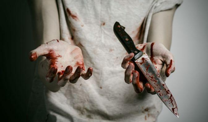 Kannibalen-Mord in den USA