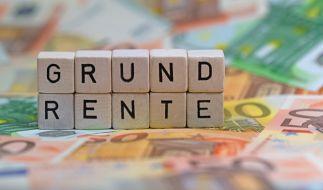 Wird die Grundrente tatsächlich zum 1. Januar 2021 eingeführt? (Foto)