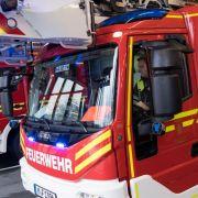 Feuer-Drama! Zwei Leichen nach Wohnhausbrand entdeckt - Polizei ermittelt (Foto)