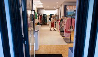 Ladenöffnung und Kontaktverbot: Das ändert sich ab heute. (Symbolfoto) (Foto)
