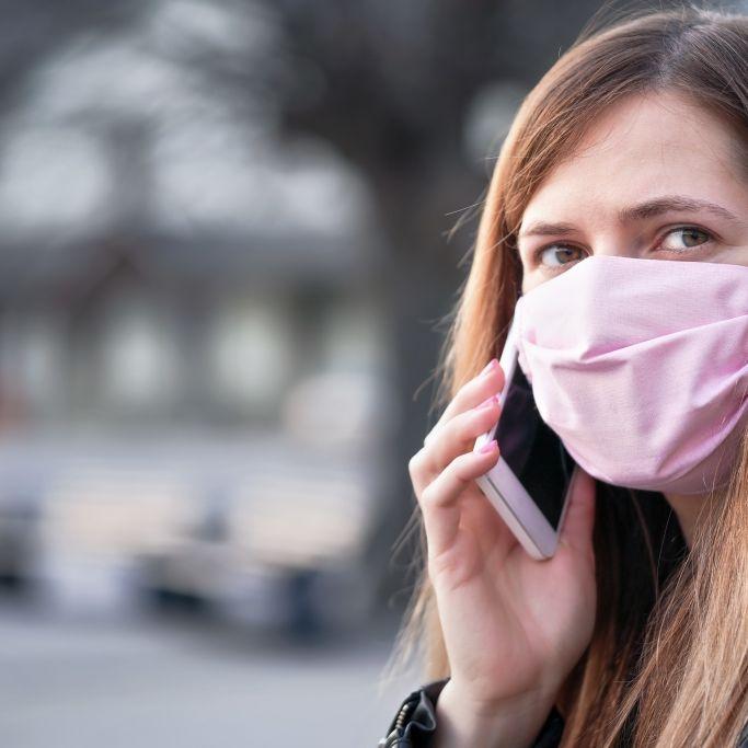 In DIESEN Bundesländern gilt die Maskenpflicht bereits (Foto)