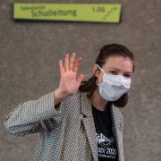 Experten besorgt! DIESER Mundschutz gefährdet die Gesundheit (Foto)