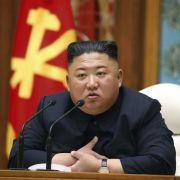 Kritischer Zustand! Wie schlecht geht es dem Diktator? (Foto)