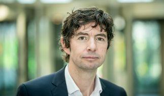 Christian Drosten und sein Team haben den Wirkstoff Spermidin untersucht. (Foto)