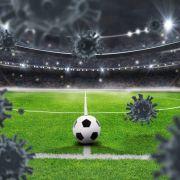 Corona-Schock! Fußball-Star (22) stirbt in Corona-Quarantäne (Foto)