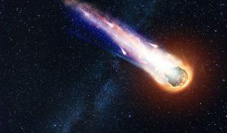 Asteroid 2019 SU3 ist plötzlich von der Gefahrenliste verschwunden. (Foto)