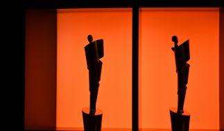 Der Deutsche Filmpreis wird wegen der Coronakrise in diesem Jahr nicht bei einer großen Gala verliehen. Stattdessen ist eine Fernsehshow am 24. April geplant. (Foto)