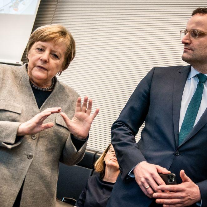 Trotz Krise! Minister wollen nicht auf Gehalt verzichten (Foto)